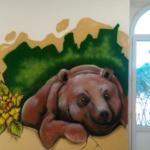 Street art a scuola