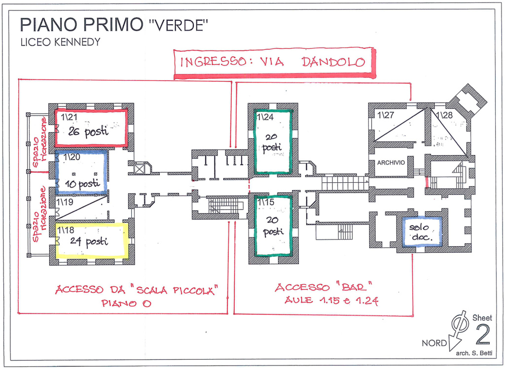 Fabrizi - Piano 1
