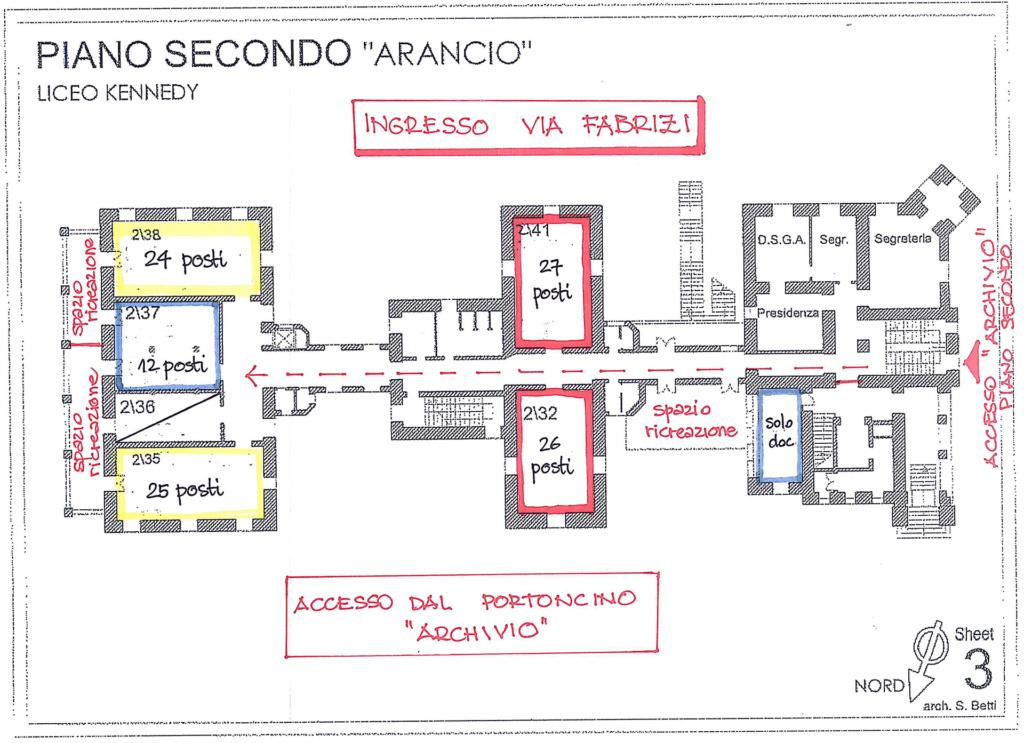 Fabrizi - Piano 2