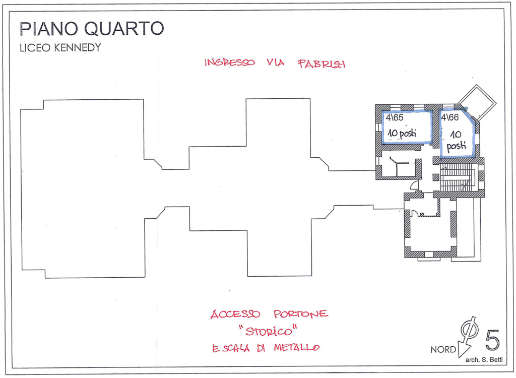 Fabrizi - Piano 4
